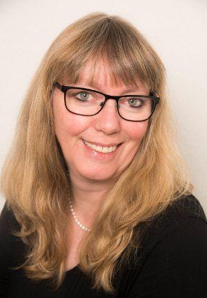Dozent Kirsten Gante